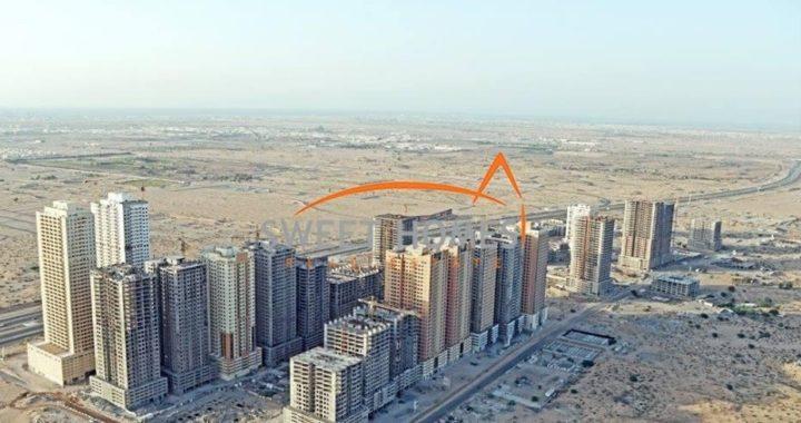 The Emirates City