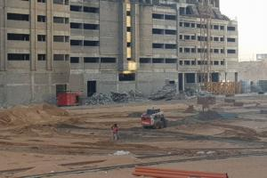 Emirates City Community Park Updates (May 2018)
