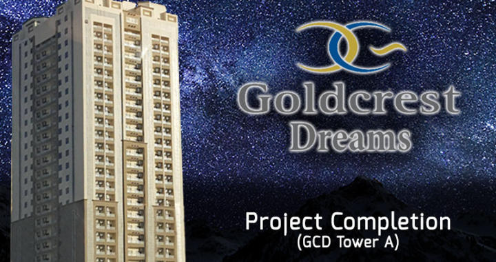 Star Giga Handovers its First Ever Tower in Emirates City