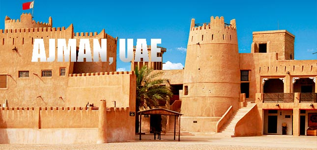 Emirate of Ajman