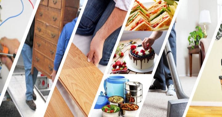 Home Services in Emirates City